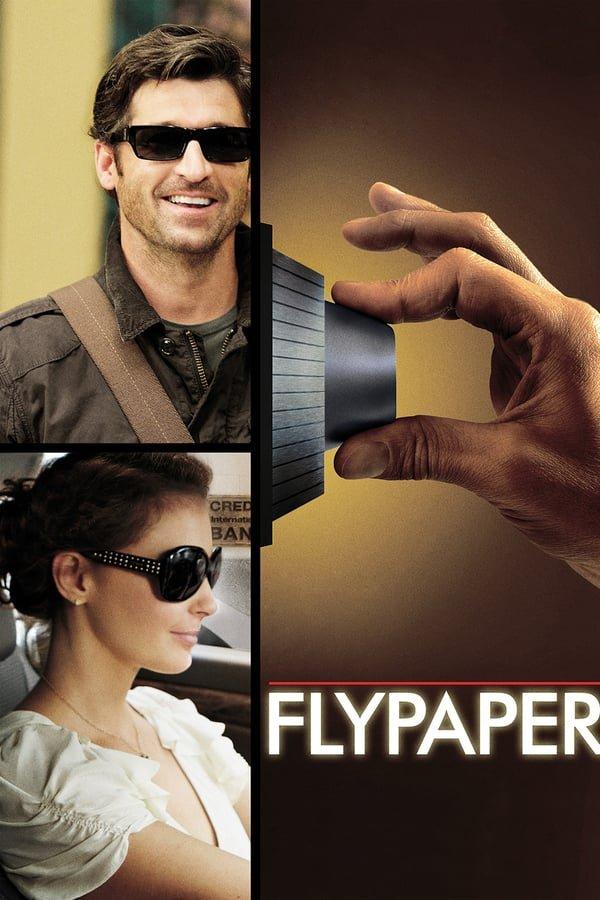 მახე Flypaper