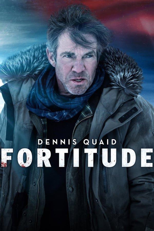 ფორტიტუდი სეზონი 2 Fortitude Season 2