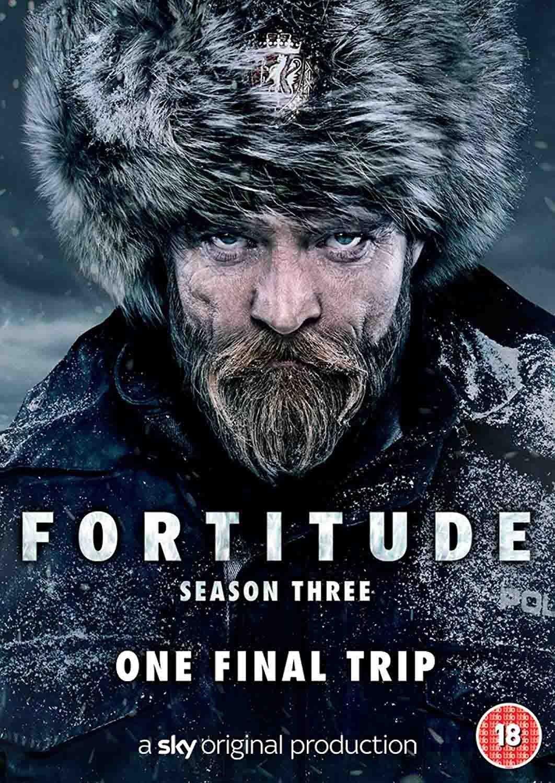 ფორტიტუდი სეზონი 3 Fortitude Season 3