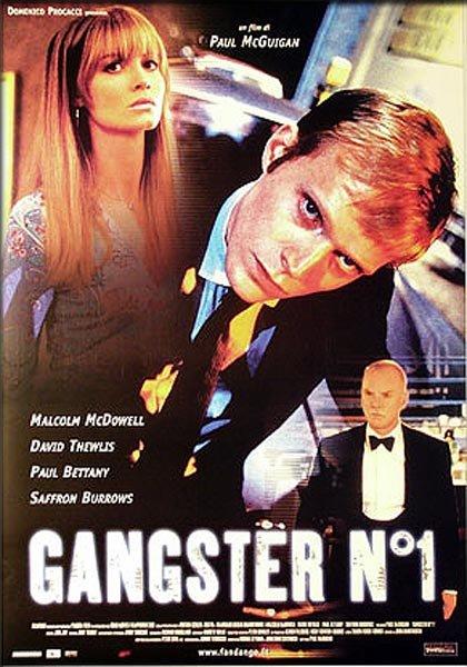 No. 1 განგსტერი / Gangster No. 1