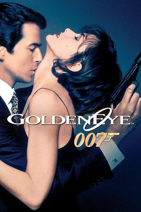 ჯეიმს ბონდი აგენტი 007: ოქროს თვალი / GoldenEye