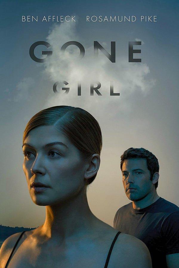 გაუჩინარებული ქალი / Gone Girl