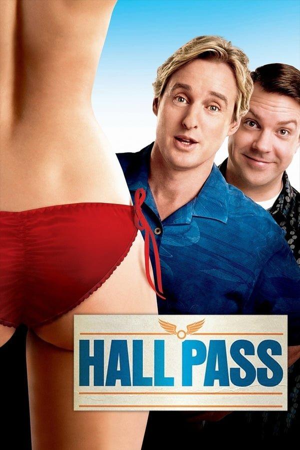 თავისუფალი კვირა / Hall Pass