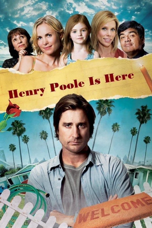 ჰენრი პული აქ არის Henry Poole Is Here