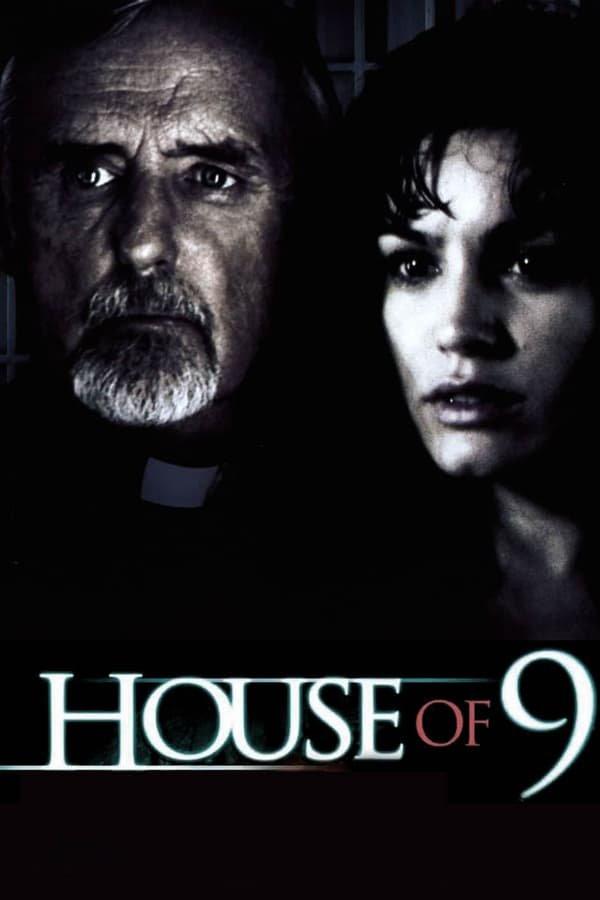 სახლი 9 ადამიანისთვის / House of 9