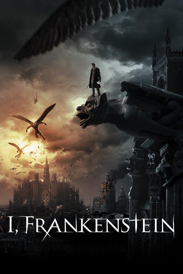 მე, ფრანკენშტეინი / I, Frankenstein