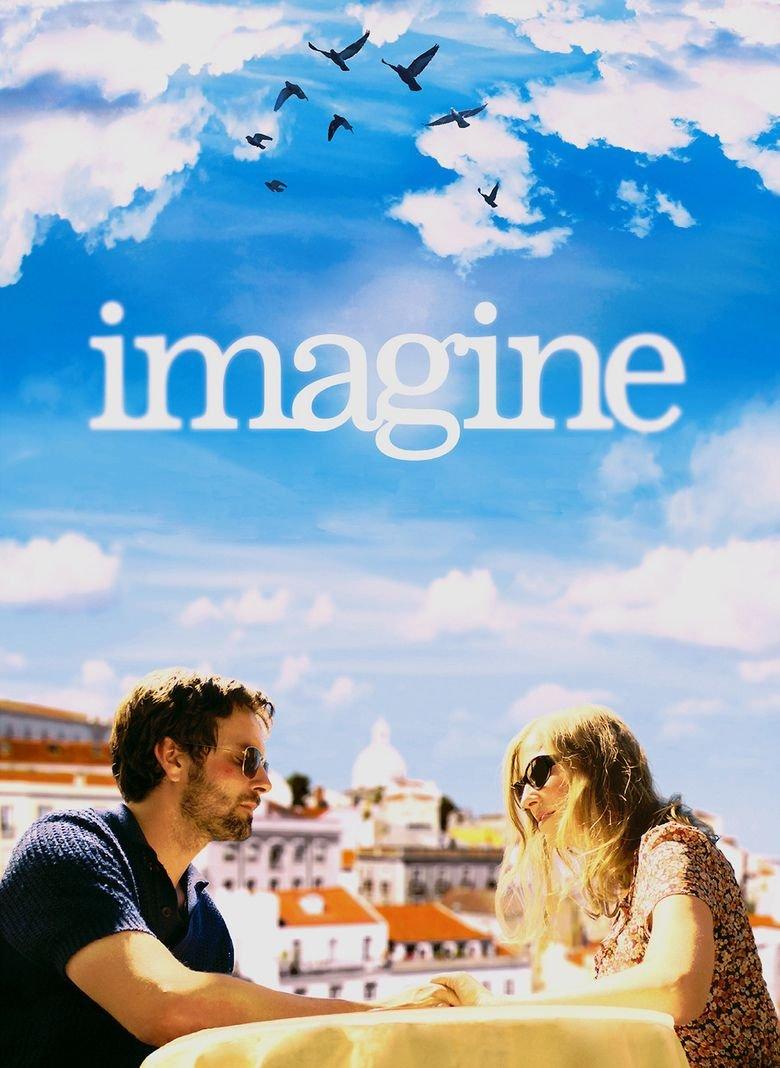 წარმოიდგინე / Imagine