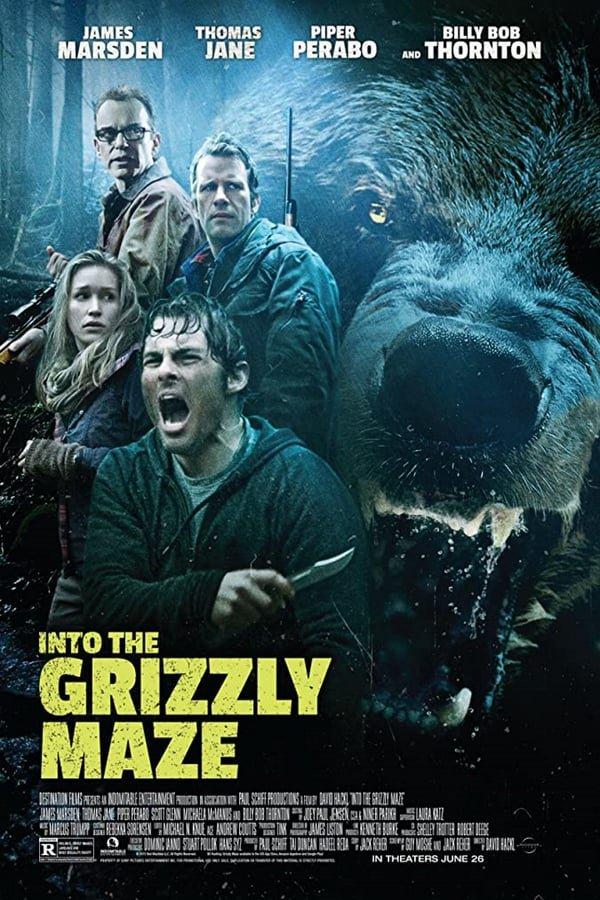 გრიზლი / Into the Grizzly Maze
