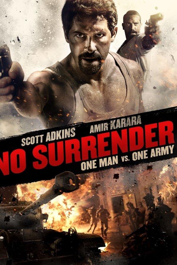 ომი კარმუზში No Surrender (Karmouz War)