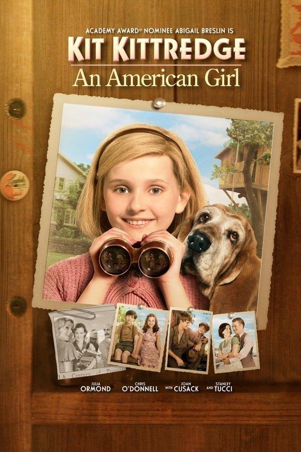 კიტ კიტრიჯი: ამერიკელი გოგონა / Kit Kittredge: An American Girl