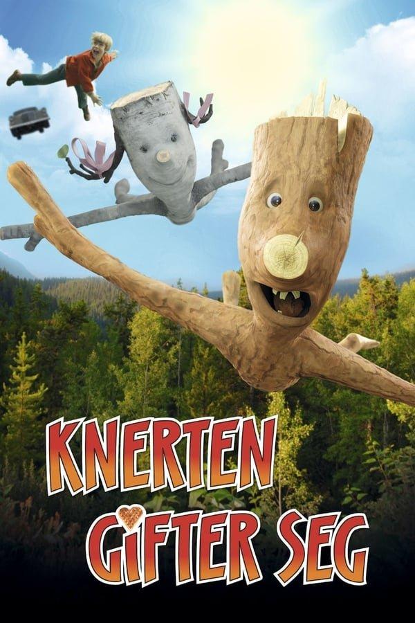 ნაფოტა ცოლს ირთავს / Twigson Ties the Knot (Knerten gifter seg)