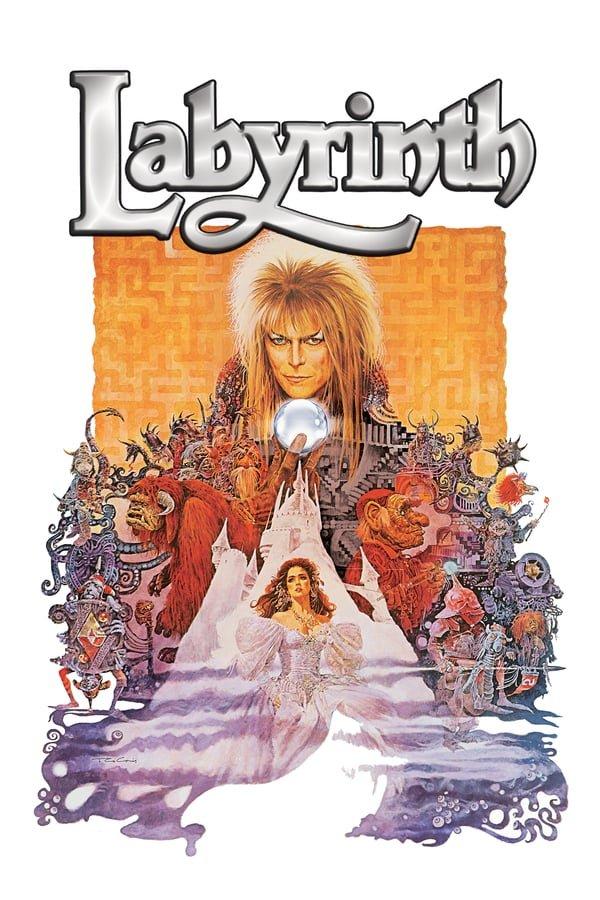 ლაბირინთი Labyrinth