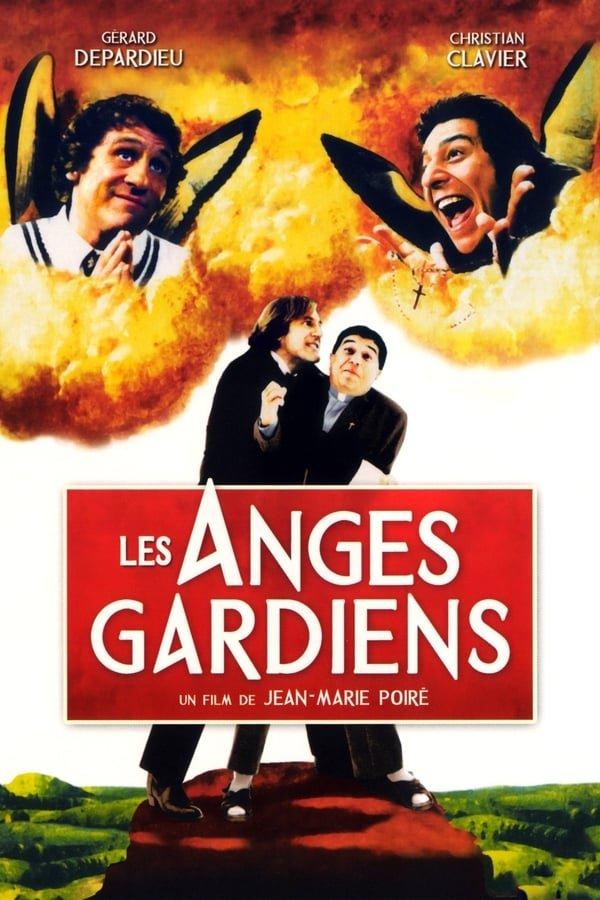 ანგელოზსა და ეშმაკს შორის Guardian Angels (Les anges gardiens)