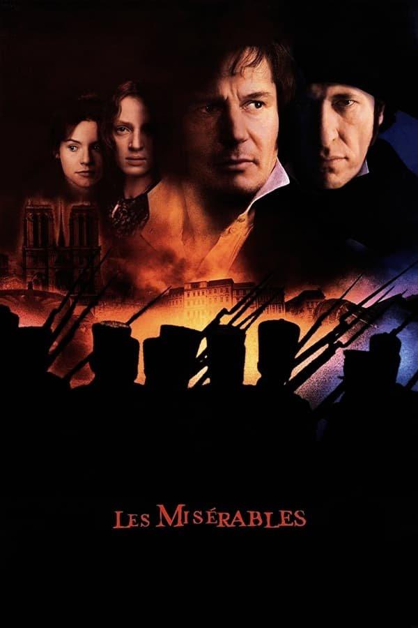 საბრალონი Les Misérables