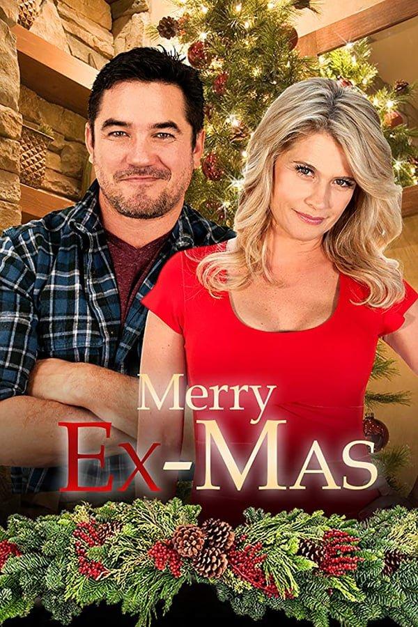 მხიარული ექს-მასი Merry Ex-Mas