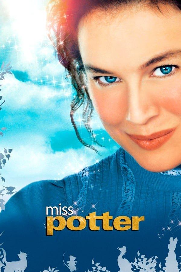 მის პოტერი Miss Potter