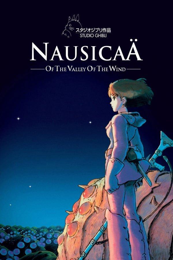 ნავსიკაია ქარების ველიდან / Nausicaä of the Valley of the Wind (Kaze no tani no Naushika)