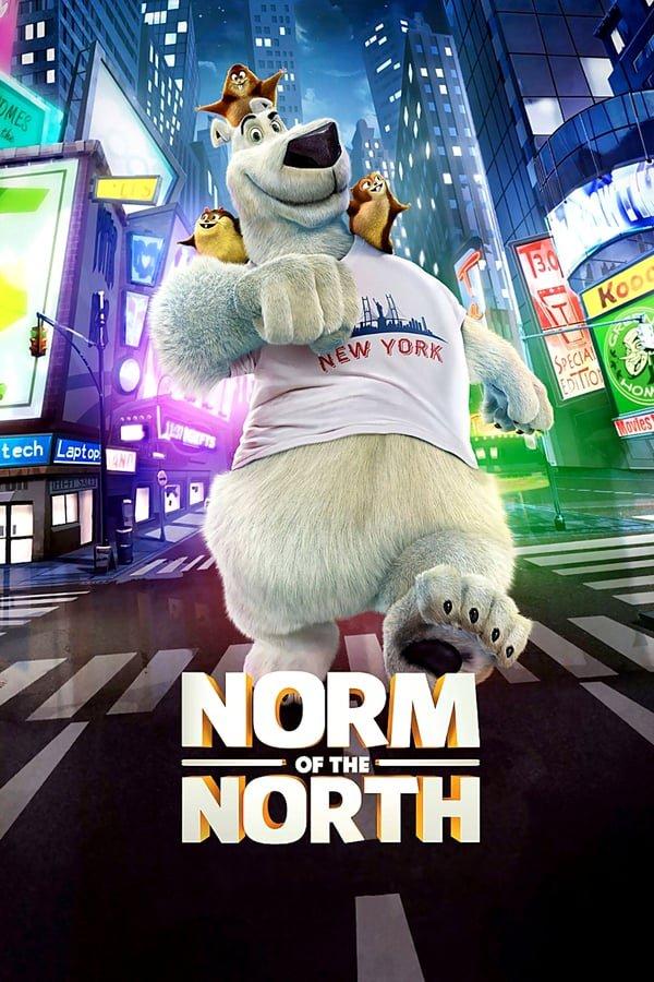 ნორმი ჩრდილოეთიდან Norm of the North