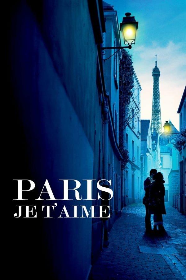 მიყვარხარ, პარიზო / Paris, I love you (Paris, je t'aime)