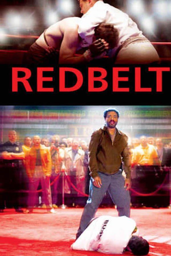წითელი ქამარი / Redbelt