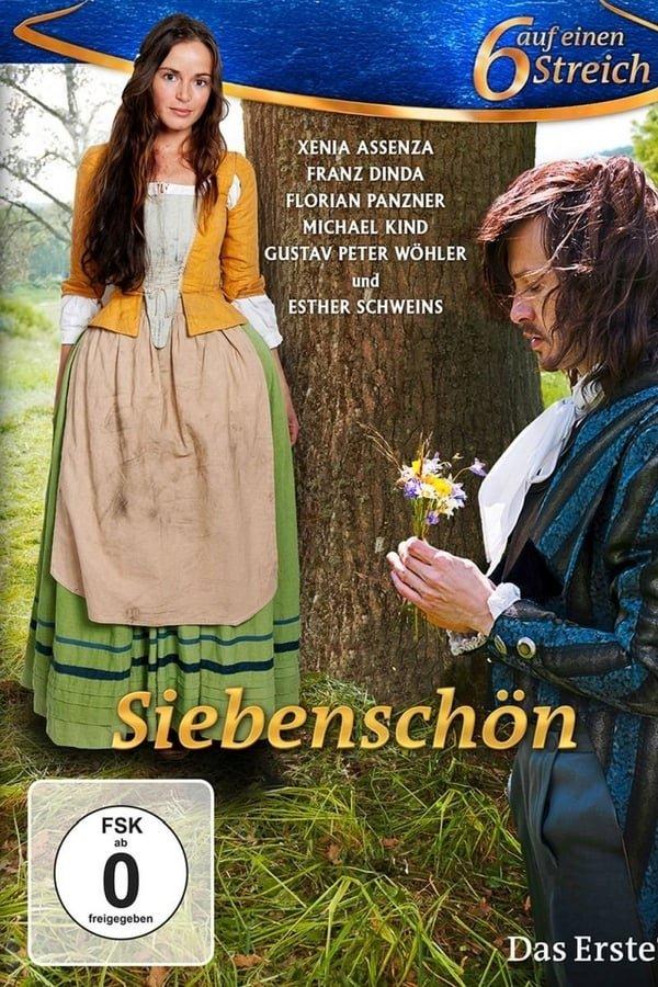 ულამაზესი / Siebenschön
