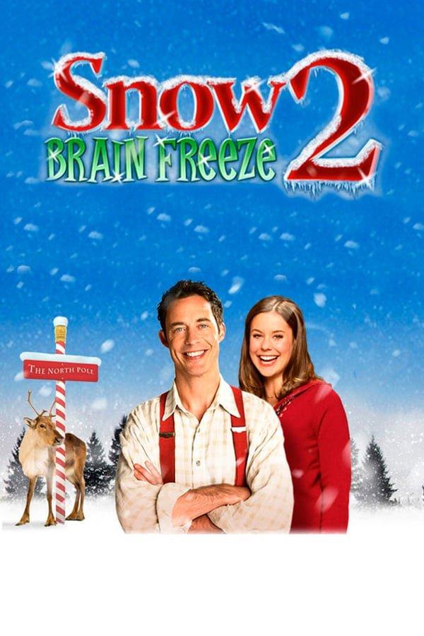 თოვლი 2: ტვინის გაყინვა / Snow 2: Brain Freeze