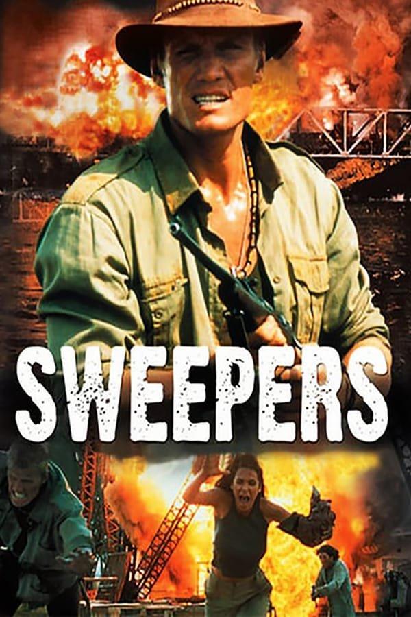 ლიკვიდატორი / Sweepers