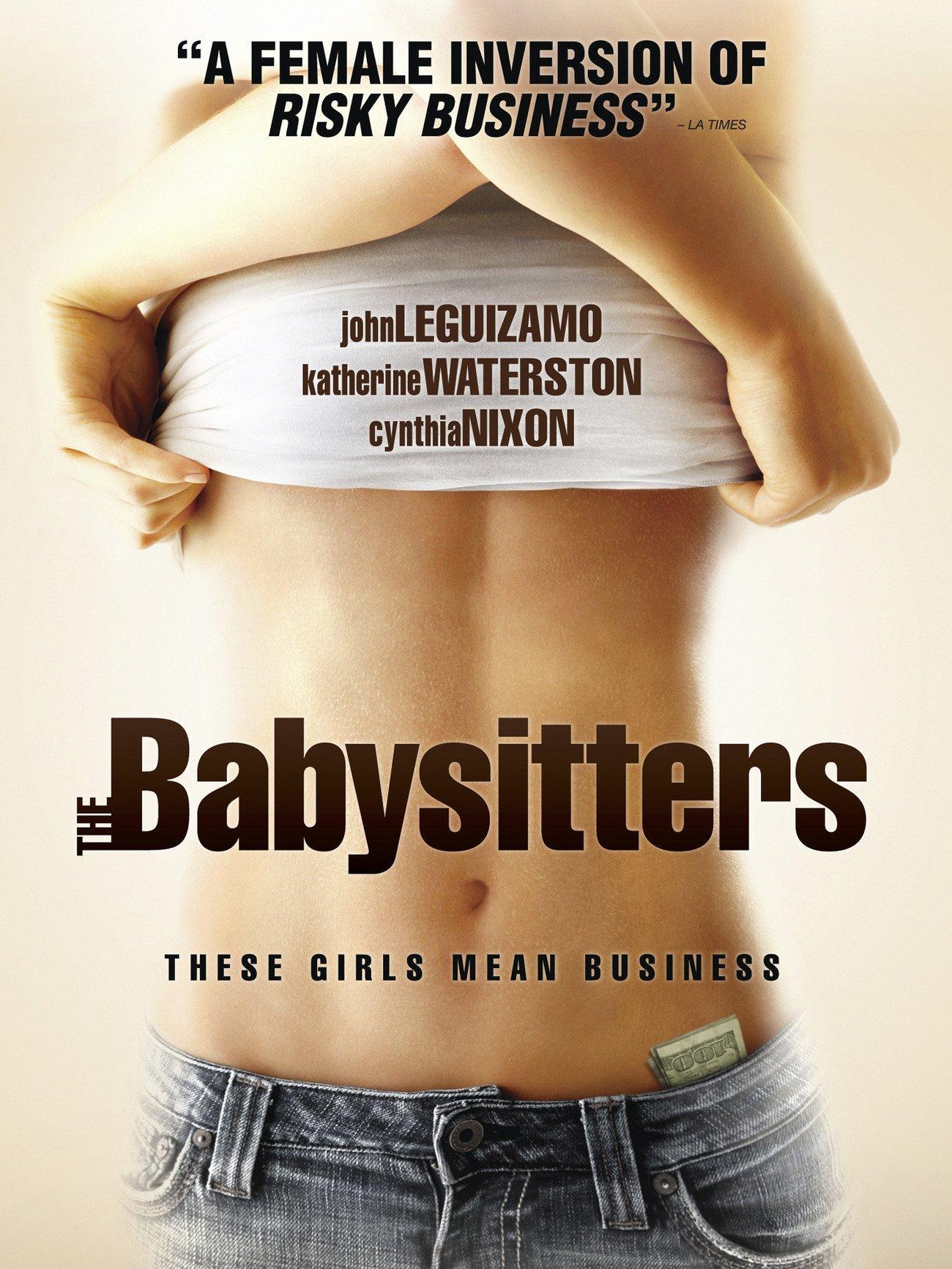 ძიძა / The Babysitter