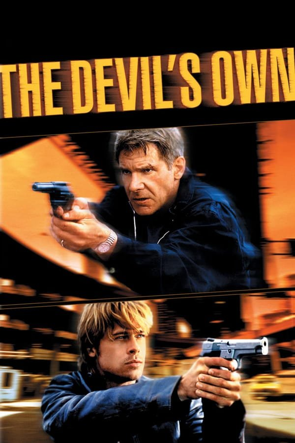 ეშმაკის საკუთრება / The Devil's Own