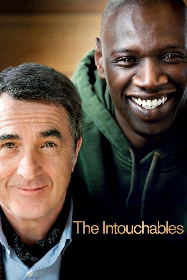 ხელშეუხებელნი / The Intouchables