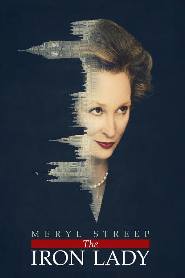 რკინის ლედი / The Iron Lady