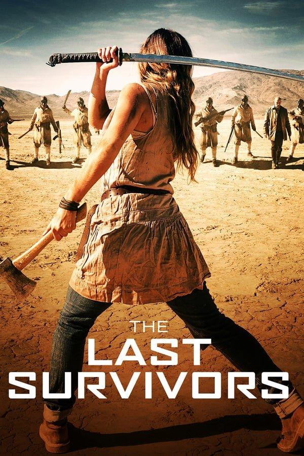 წყარო / The Last Survivors