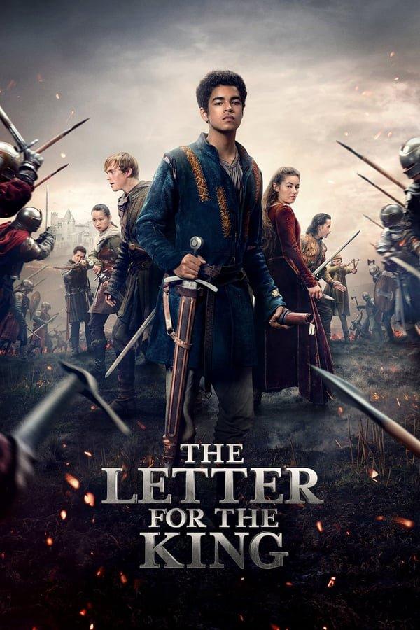 წერილი მეფეს სეზონი 1 The Letter for the King Season 1