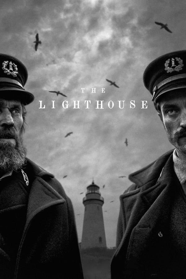 შუქურა / The Lighthouse