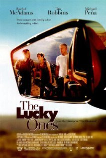 იღბლიანი / The Lucky One