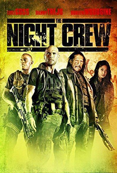 ღამის რაზმი / The Night Crew