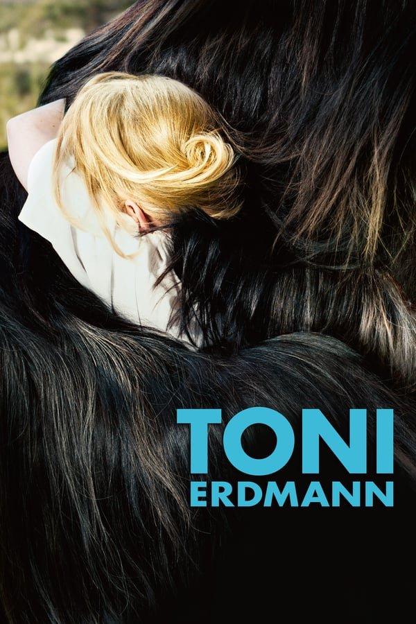 ტონი ერდმანი / Toni Erdmann