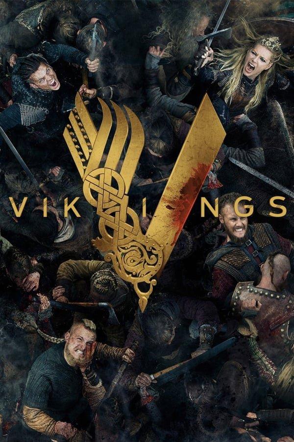 ვიკინგები სეზონი 1 Vikings Season 1