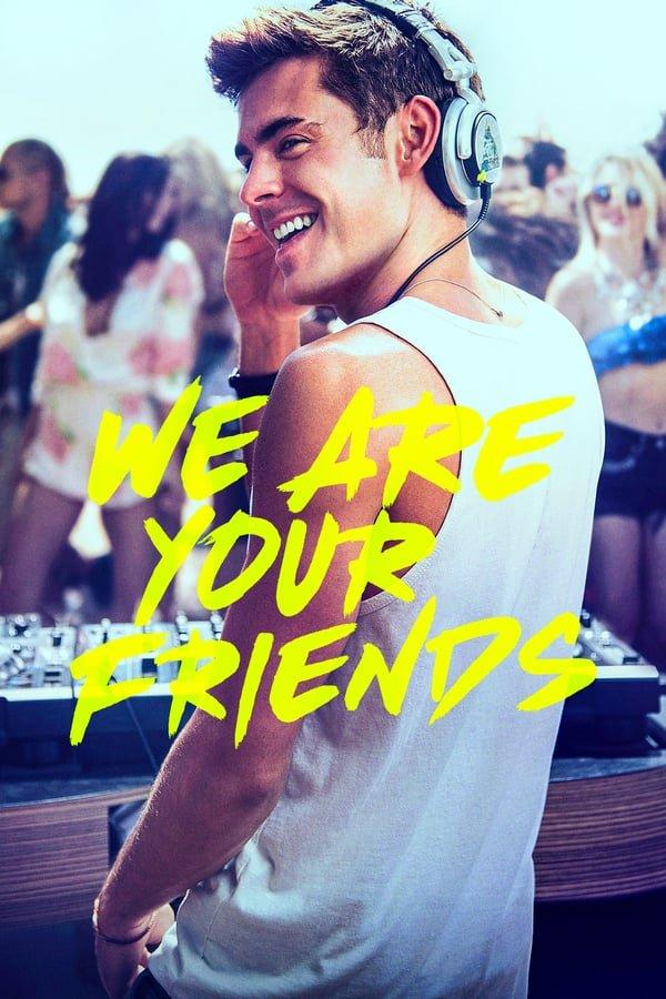 ჩვენ შენი მეგობრები ვართ / We Are Your Friends