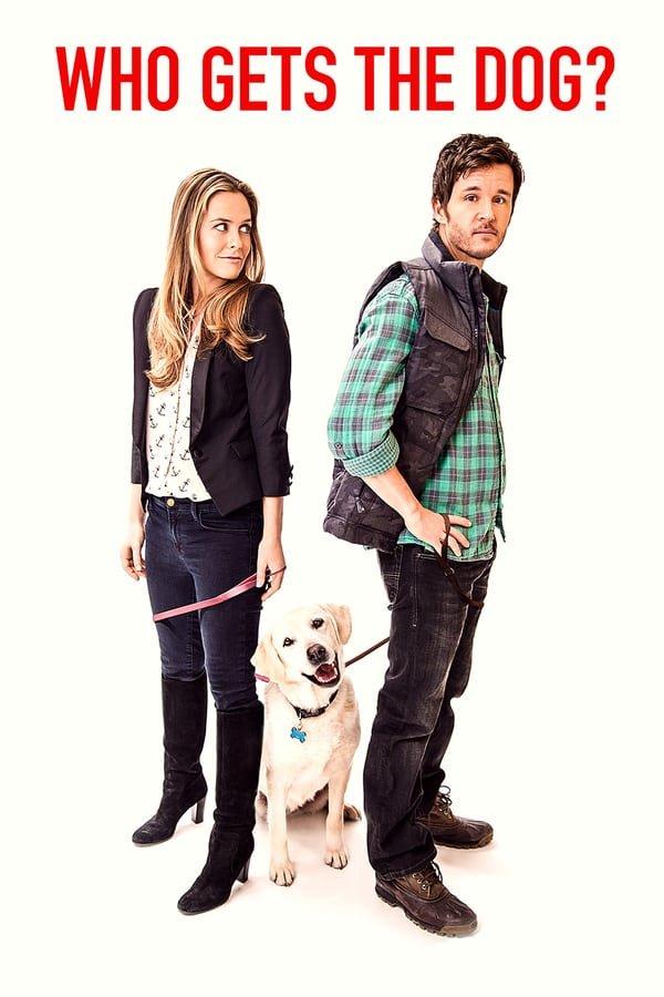 ვინ მიიღებს ძაღლს? / Who Gets the Dog?