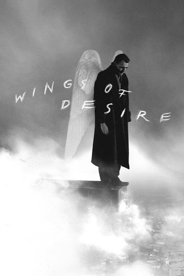 ბერლინის ცა / Wings of Desire (Der Himmel über Berlin)