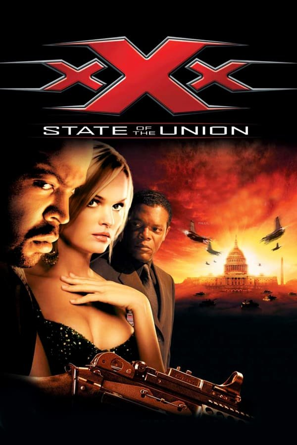 XXx -ახალი დონე xXx: State of the Union
