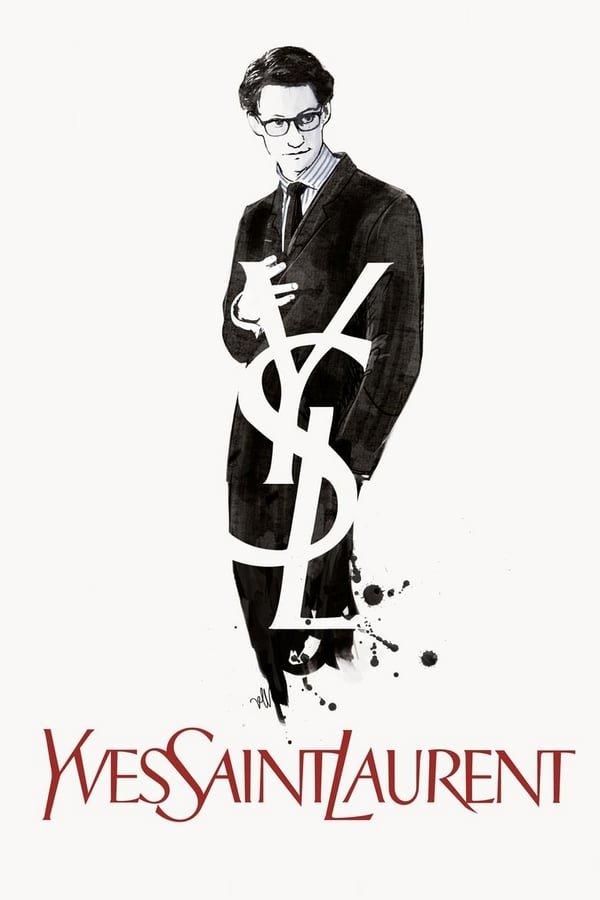 ივ სენ ლორანი / Yves Saint Laurent