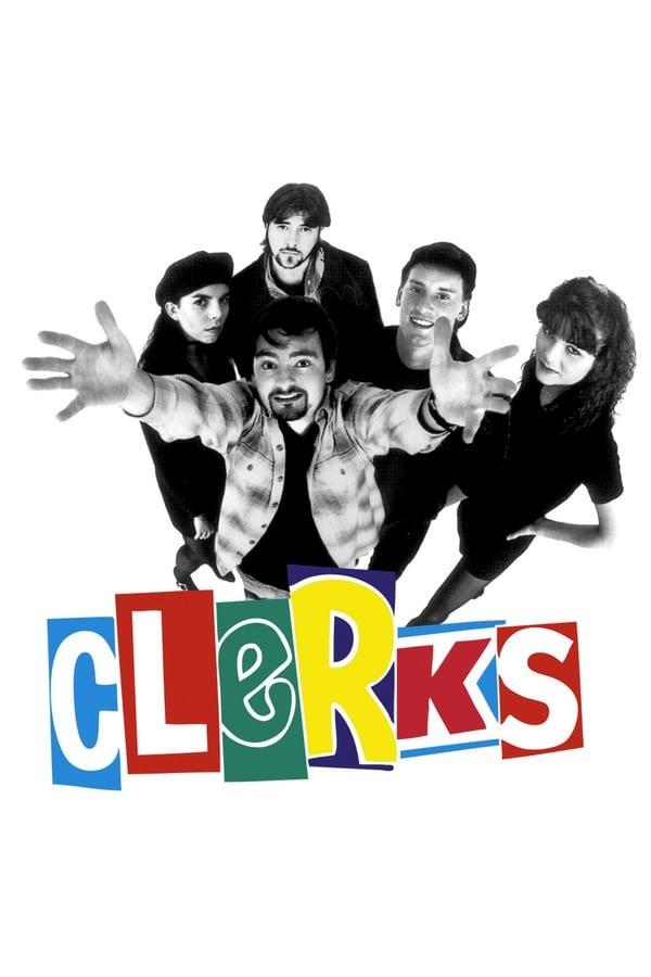კლერკები / Clerks