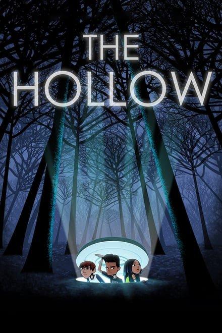 სიცარიელე სეზონი 2 The Hollow Season 2