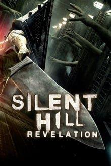 საილენტ ჰილი: აპოკალიფსი / Silent Hill: Revelation 3D
