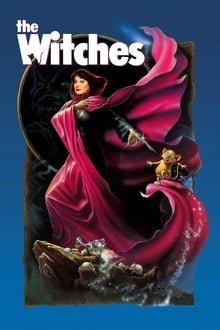 ალქაჯები / The Witches