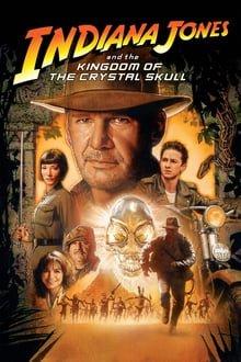 ინდიანა ჯონსი და ბროლის თავის ქალის სამეფო / Indiana Jones and the Kingdom of the Crystal Skull