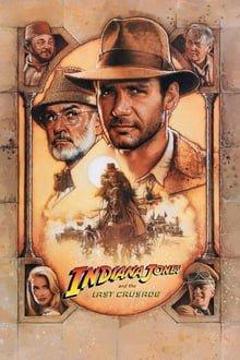 ინდიანა ჯონსი და უკანასკნელი ჯვაროსნული ლაშქრობა / Indiana Jones and the Last Crusade