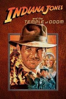 ინდიანა ჯონსი და ბედისწერის ტაძარი / Indiana Jones and the Temple of Doom
